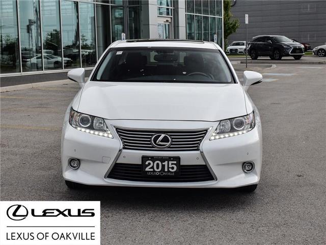 2015 Lexus ES 350 Base (Stk: UC7720) in Oakville - Image 2 of 23