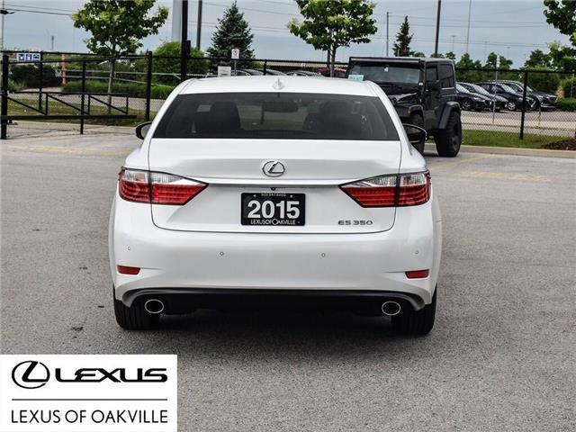 2015 Lexus ES 350 Base (Stk: UC7720) in Oakville - Image 5 of 23