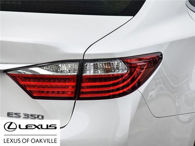 2015 Lexus ES 350 Base (Stk: UC7720) in Oakville - Image 7 of 23