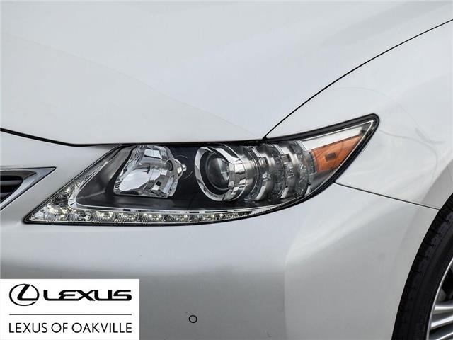 2015 Lexus ES 350 Base (Stk: UC7720) in Oakville - Image 9 of 23