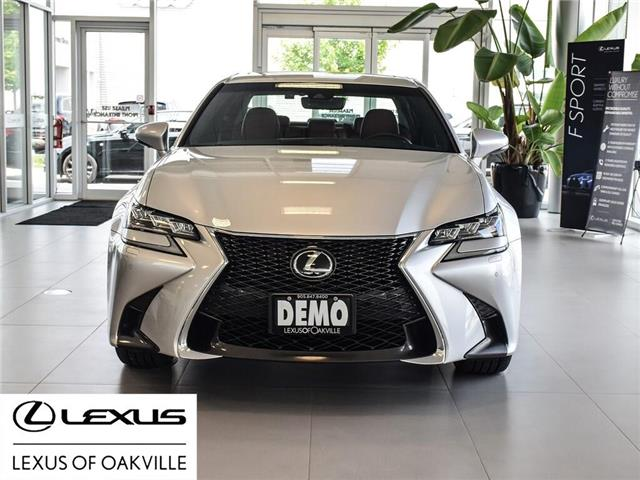 2019 Lexus GS 350 Premium (Stk: 19901) in Oakville - Image 2 of 22