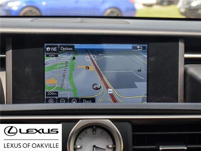 2016 Lexus RC 300 Base (Stk: UC7762) in Oakville - Image 20 of 20