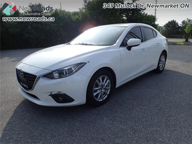 2015 Mazda Mazda3 GS (Stk: 41193A) in Newmarket - Image 2 of 14