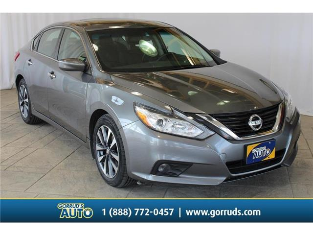 2017 Nissan Altima  (Stk: 335658) in Milton - Image 1 of 42