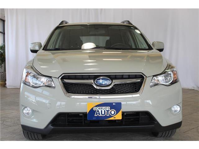 2014 Subaru XV Crosstrek  (Stk: 279039) in Milton - Image 2 of 39