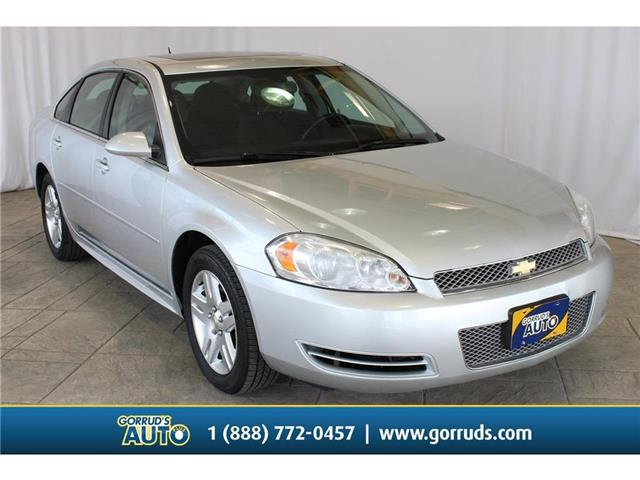 2013 Chevrolet Impala LT (Stk: 164969) in Milton - Image 1 of 39