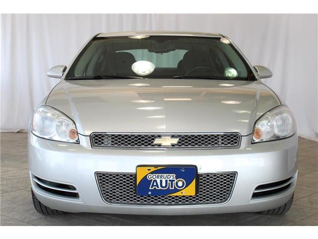 2013 Chevrolet Impala LT (Stk: 164969) in Milton - Image 2 of 39
