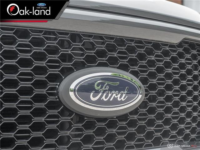 2018 Ford F-150 XLT (Stk: A3153) in Oakville - Image 9 of 27