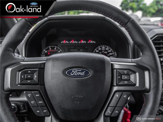 2018 Ford F-150 XLT (Stk: A3153) in Oakville - Image 14 of 27