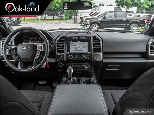 2018 Ford F-150 XLT (Stk: A3153) in Oakville - Image 25 of 27