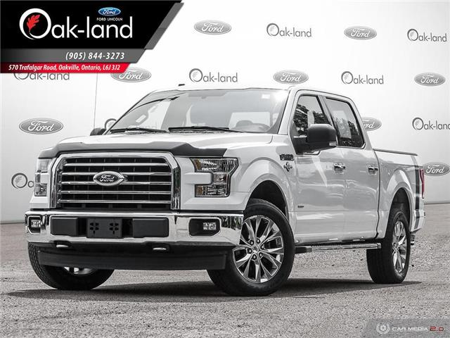 2017 Ford F-150 XLT (Stk: 8T656A) in Oakville - Image 1 of 26