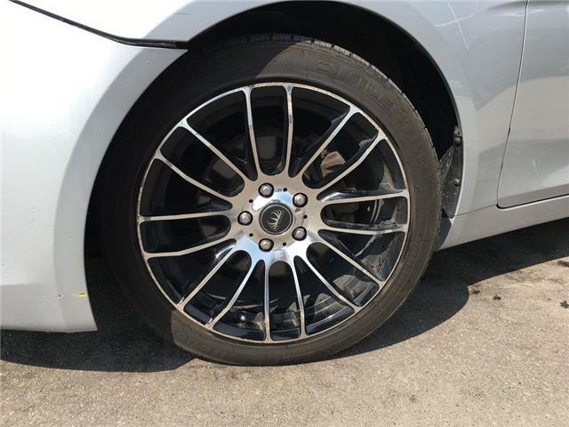 2011 Hyundai Sonata GL ALLOY WHEELS, HEATED SEATS, ABS, STEERING WHEEL (Stk: 44580A) in Brampton - Image 2 of 23