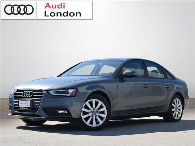 2013 Audi A4 2.0T (Stk: 462756A) in London - Image 2 of 24