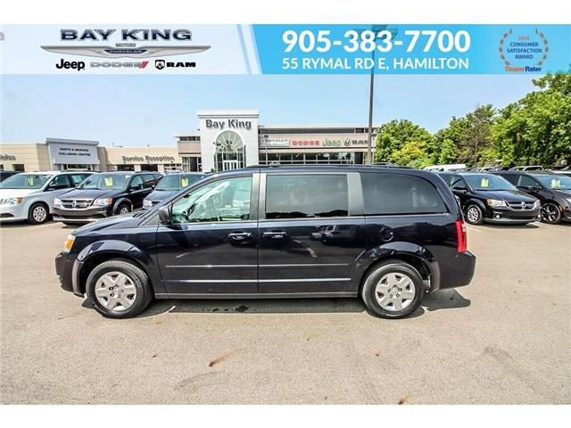 2010 Dodge Grand Caravan SE (Stk: 197259A) in Hamilton - Image 3 of 22