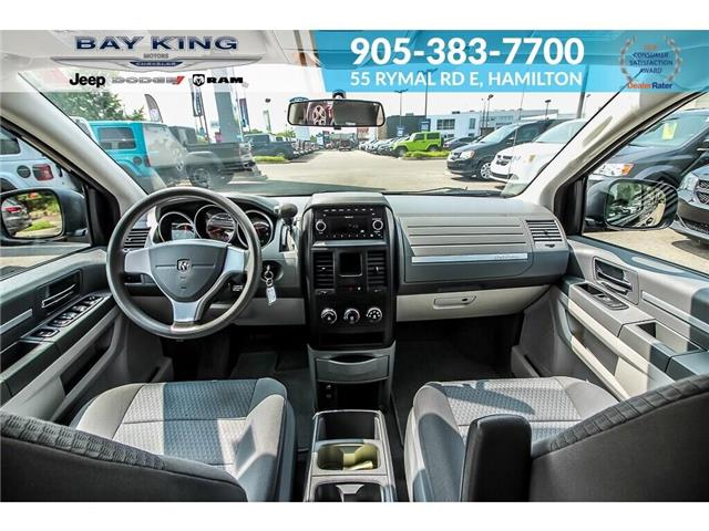 2010 Dodge Grand Caravan SE (Stk: 197259A) in Hamilton - Image 14 of 22
