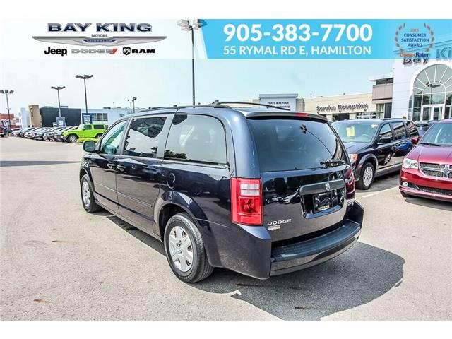 2010 Dodge Grand Caravan SE (Stk: 197259A) in Hamilton - Image 17 of 22