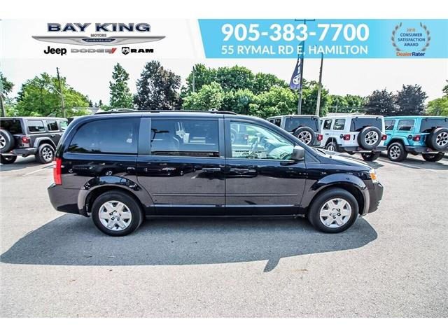 2010 Dodge Grand Caravan SE (Stk: 197259A) in Hamilton - Image 21 of 22