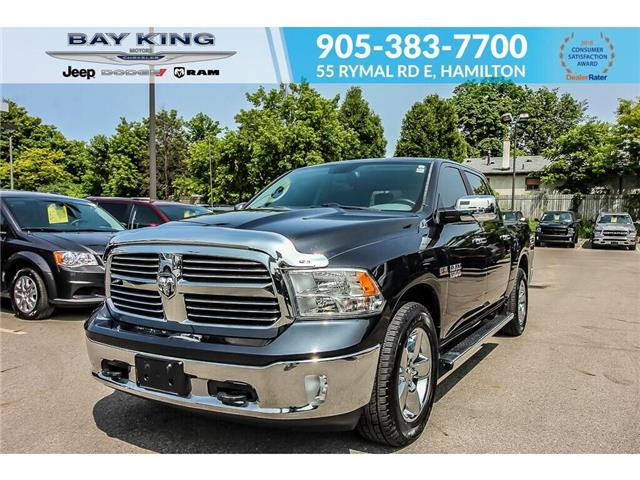 2013 RAM 1500 SLT (Stk: 6826B) in Hamilton - Image 1 of 28