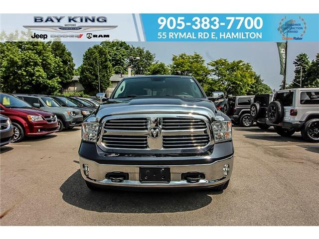 2013 RAM 1500 SLT (Stk: 6826B) in Hamilton - Image 2 of 28