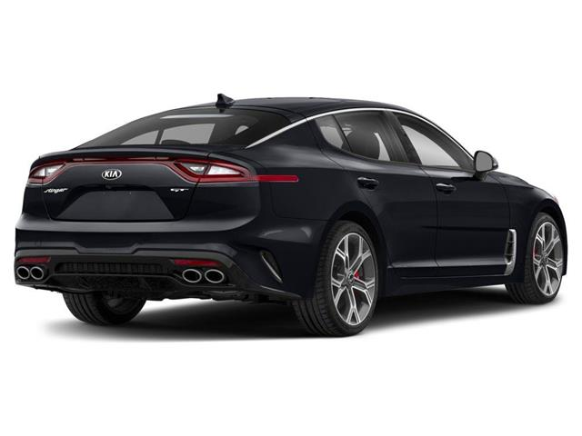 2019 Kia Stinger GT Limited (Stk: ST98360) in Abbotsford - Image 4 of 10