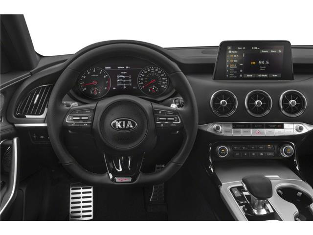2019 Kia Stinger GT Limited (Stk: ST98360) in Abbotsford - Image 5 of 10