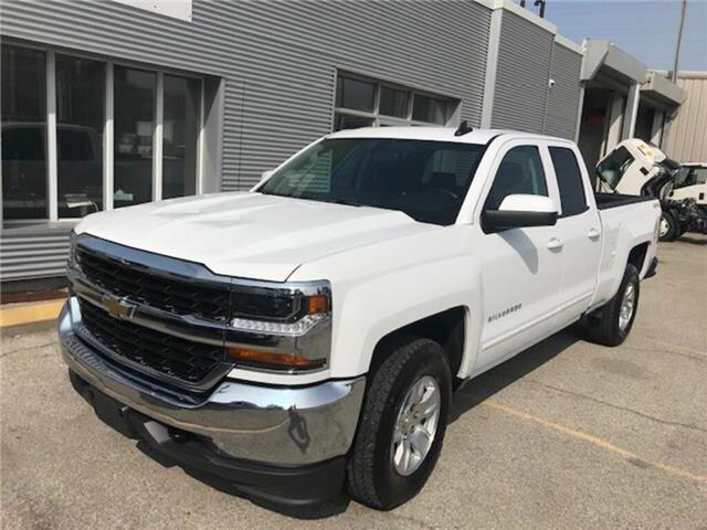 2019 Chevrolet Silverado 1500 LD LT (Stk: 2GCVKP) in Etobicoke - Image 2 of 9