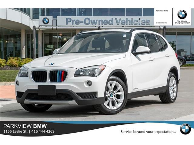 2013 BMW X1 xDrive28i (Stk: PP8598) in Toronto - Image 1 of 20