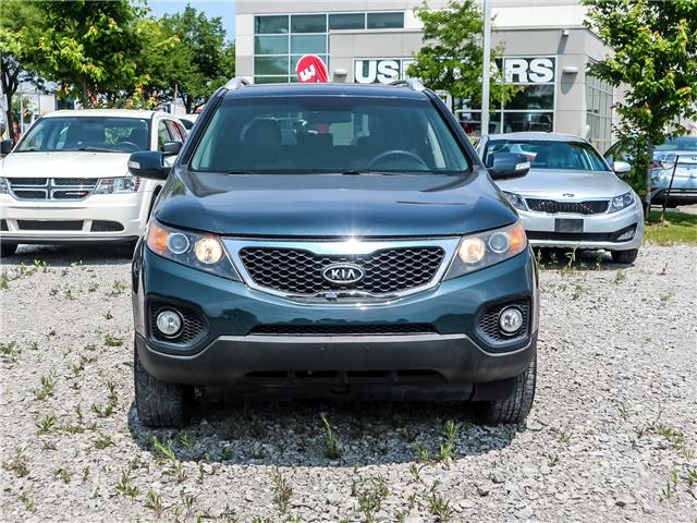 2011 Kia Sorento LX (Stk: 6455PA) in Scarborough - Image 2 of 24
