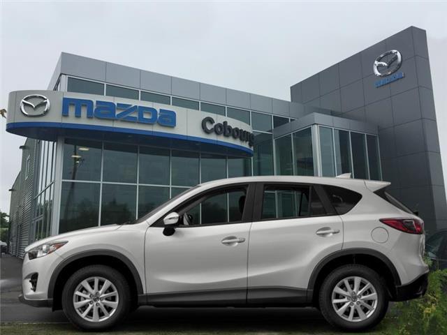 2016 Mazda CX-5 GS (Stk: 19207A) in Cobourg - Image 1 of 1