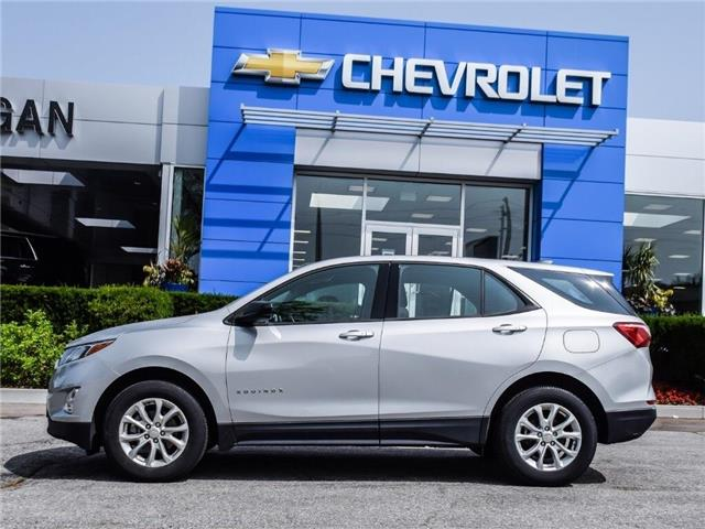 2018 Chevrolet Equinox LS (Stk: A146618) in Scarborough - Image 2 of 26
