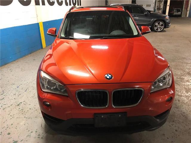 2015 BMW X1 xDrive35i (Stk: 11865) in Toronto - Image 8 of 30
