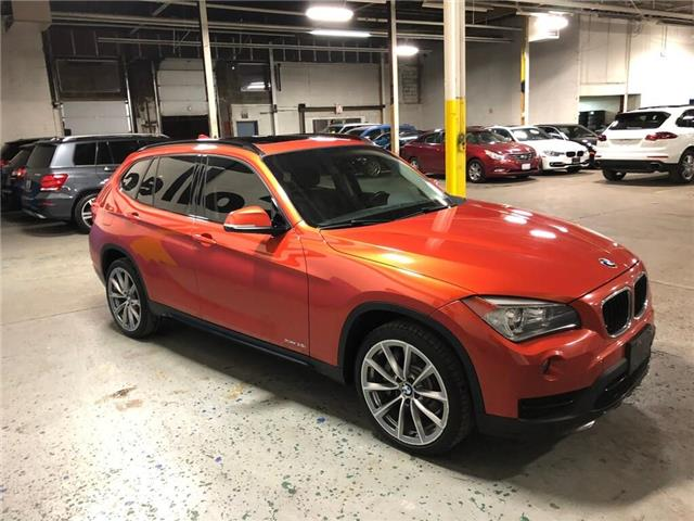 2015 BMW X1 xDrive35i (Stk: 11865) in Toronto - Image 10 of 30