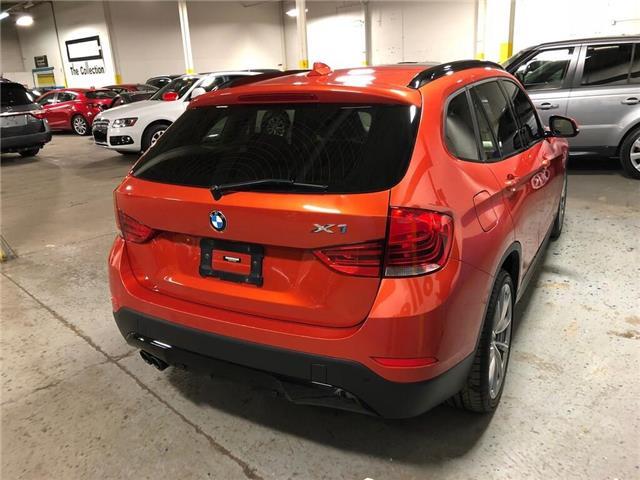 2015 BMW X1 xDrive35i (Stk: 11865) in Toronto - Image 12 of 30