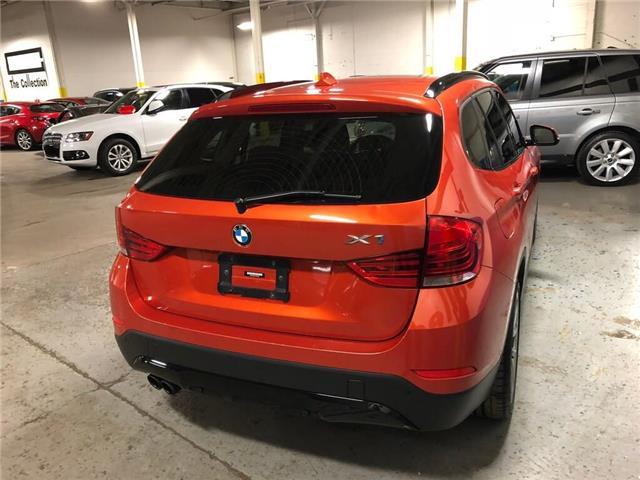 2015 BMW X1 xDrive35i (Stk: 11865) in Toronto - Image 13 of 30