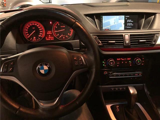 2015 BMW X1 xDrive35i (Stk: 11865) in Toronto - Image 21 of 30