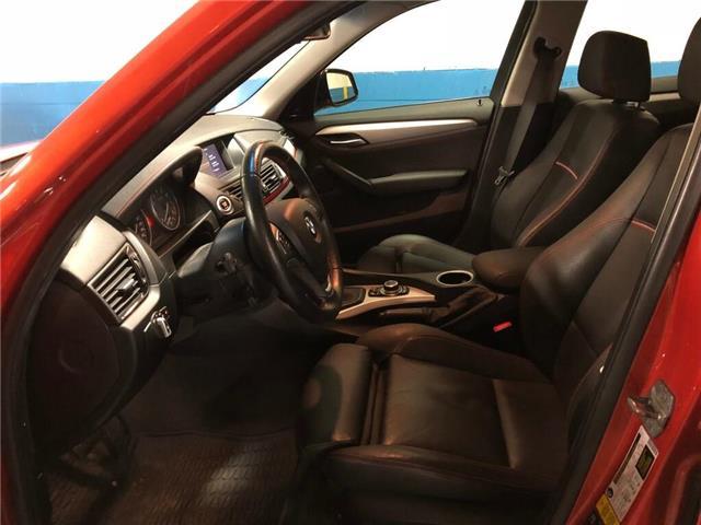 2015 BMW X1 xDrive35i (Stk: 11865) in Toronto - Image 23 of 30