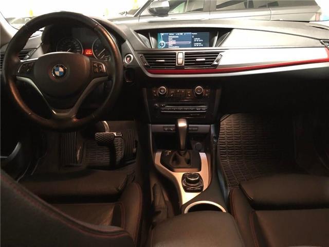 2015 BMW X1 xDrive35i (Stk: 11865) in Toronto - Image 25 of 30