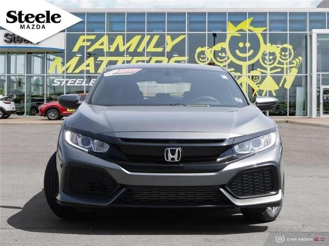 2017 Honda Civic LX (Stk: M2795) in Dartmouth - Image 2 of 27