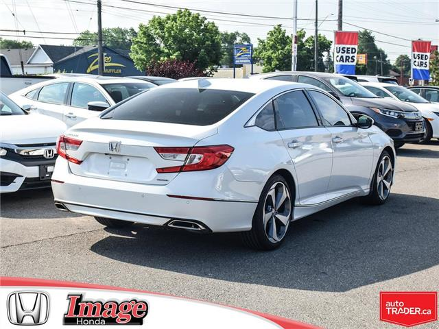 2018 Honda Accord Touring (Stk: 8A234) in Hamilton - Image 3 of 21