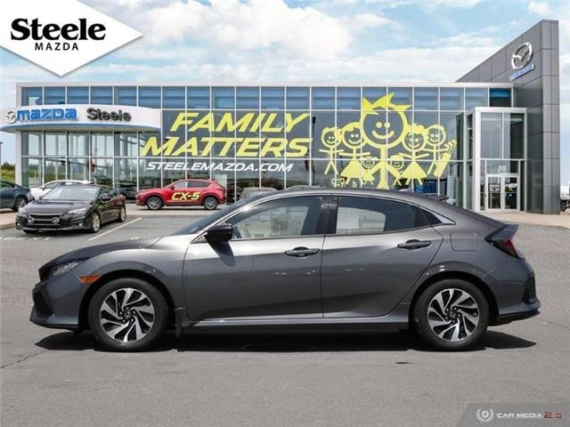 2017 Honda Civic LX (Stk: M2795) in Dartmouth - Image 3 of 27