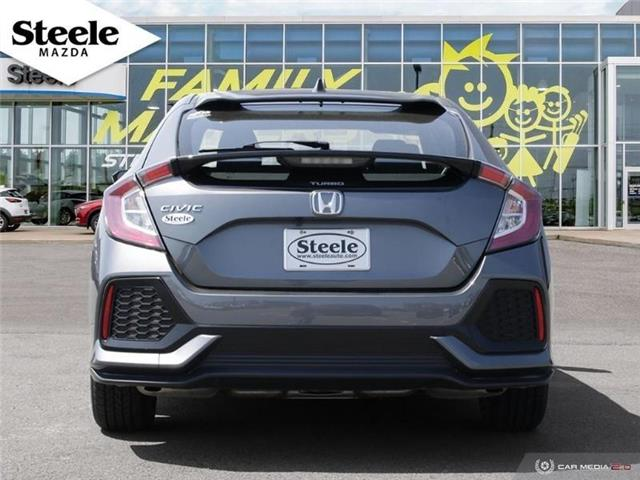 2017 Honda Civic LX (Stk: M2795) in Dartmouth - Image 5 of 27