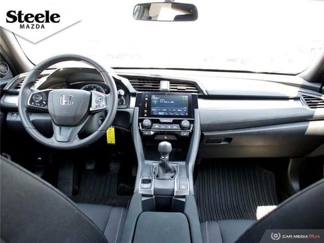2017 Honda Civic LX (Stk: M2795) in Dartmouth - Image 27 of 27
