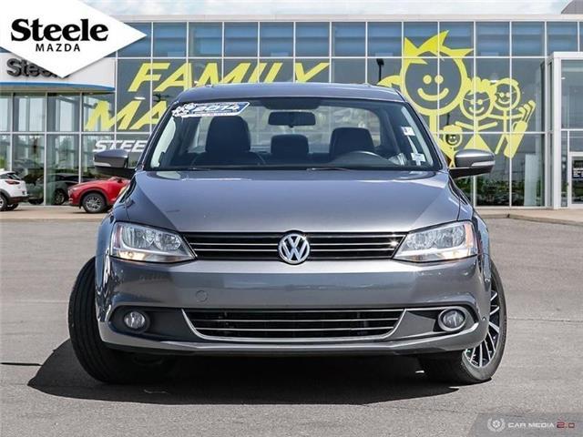 2014 Volkswagen Jetta 1.8 TSI Highline (Stk: 123757A) in Dartmouth - Image 2 of 27