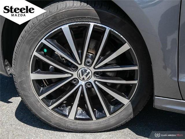 2014 Volkswagen Jetta 1.8 TSI Highline (Stk: 123757A) in Dartmouth - Image 6 of 27