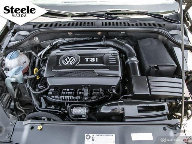 2014 Volkswagen Jetta 1.8 TSI Highline (Stk: 123757A) in Dartmouth - Image 8 of 27