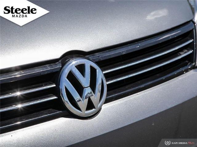 2014 Volkswagen Jetta 1.8 TSI Highline (Stk: 123757A) in Dartmouth - Image 9 of 27