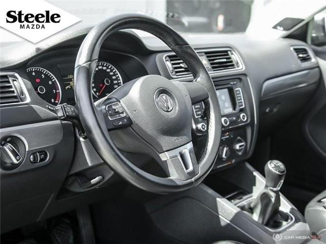 2014 Volkswagen Jetta 1.8 TSI Highline (Stk: 123757A) in Dartmouth - Image 12 of 27