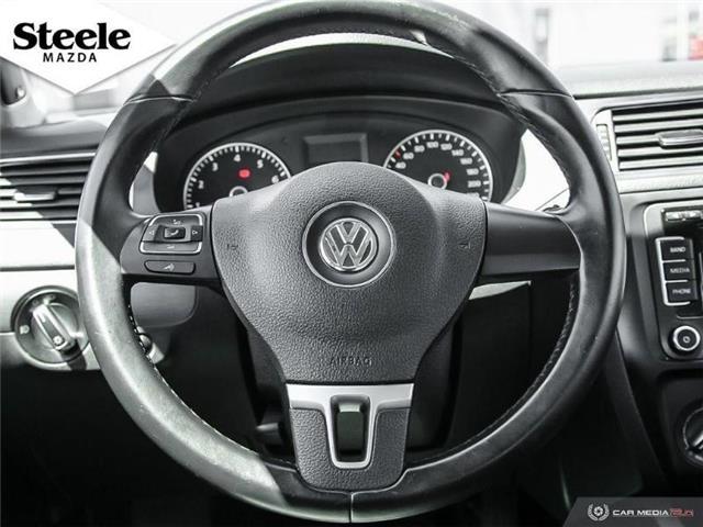 2014 Volkswagen Jetta 1.8 TSI Highline (Stk: 123757A) in Dartmouth - Image 13 of 27