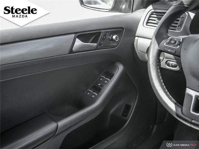 2014 Volkswagen Jetta 1.8 TSI Highline (Stk: 123757A) in Dartmouth - Image 16 of 27
