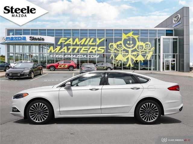 2017 Ford Fusion SE (Stk: 324836A) in Dartmouth - Image 3 of 27